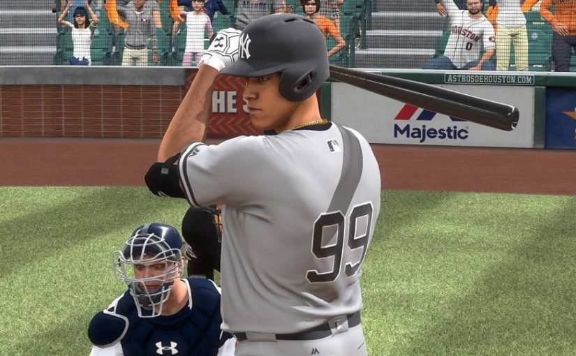 Pace of Play in MLB: The Show